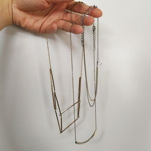 ✨3/$15✨ Gold Dainty Necklaces